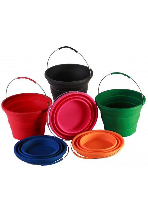 Pack-Away / Collapsible Bucket